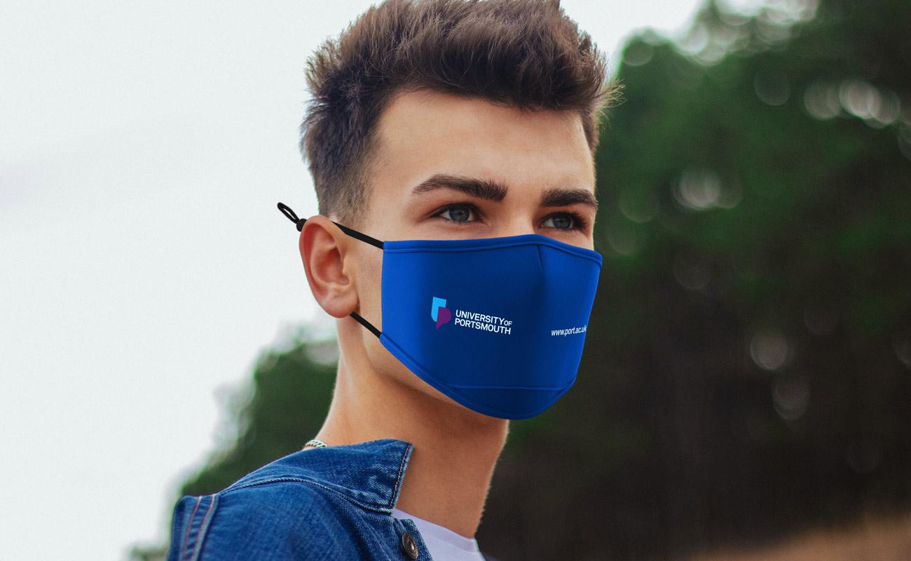 Junior - Máscaras Personalizadas