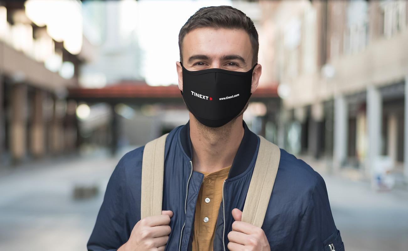 Sky Xtra - Máscaras Personalizadas